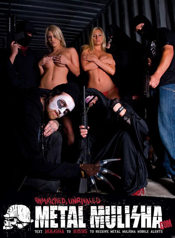 metal mulisha girls image search results 600x813