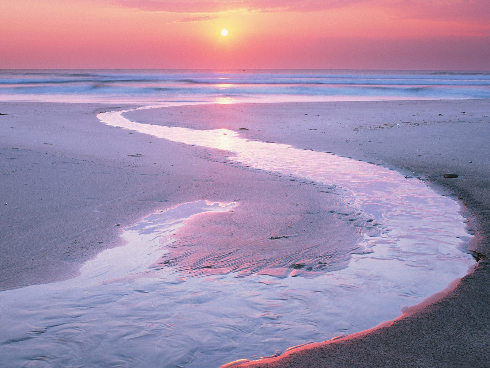 pink sunset 2504jpg 1600x1200