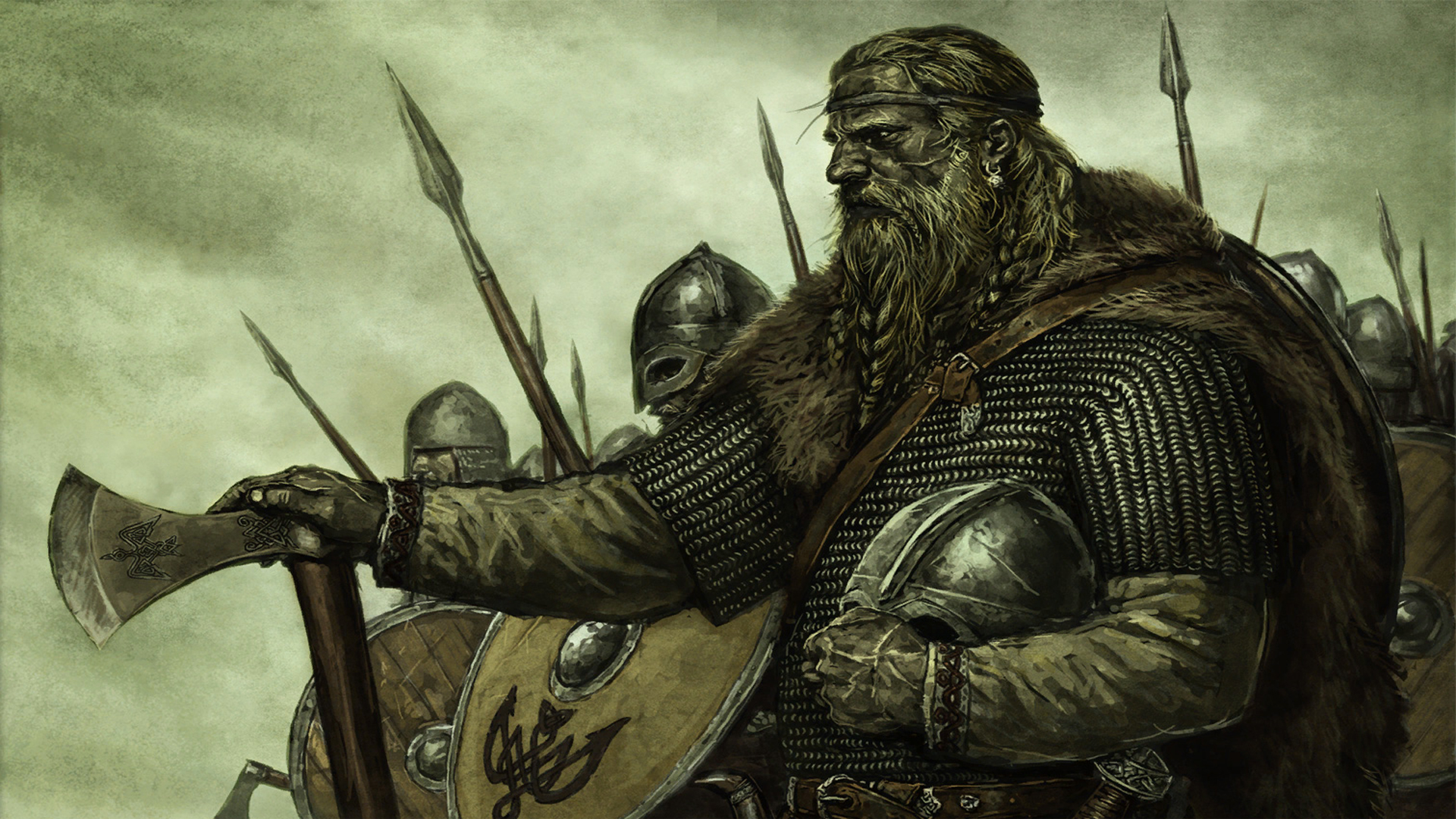 46 Mount And Blade Wallpaper On Wallpapersafari