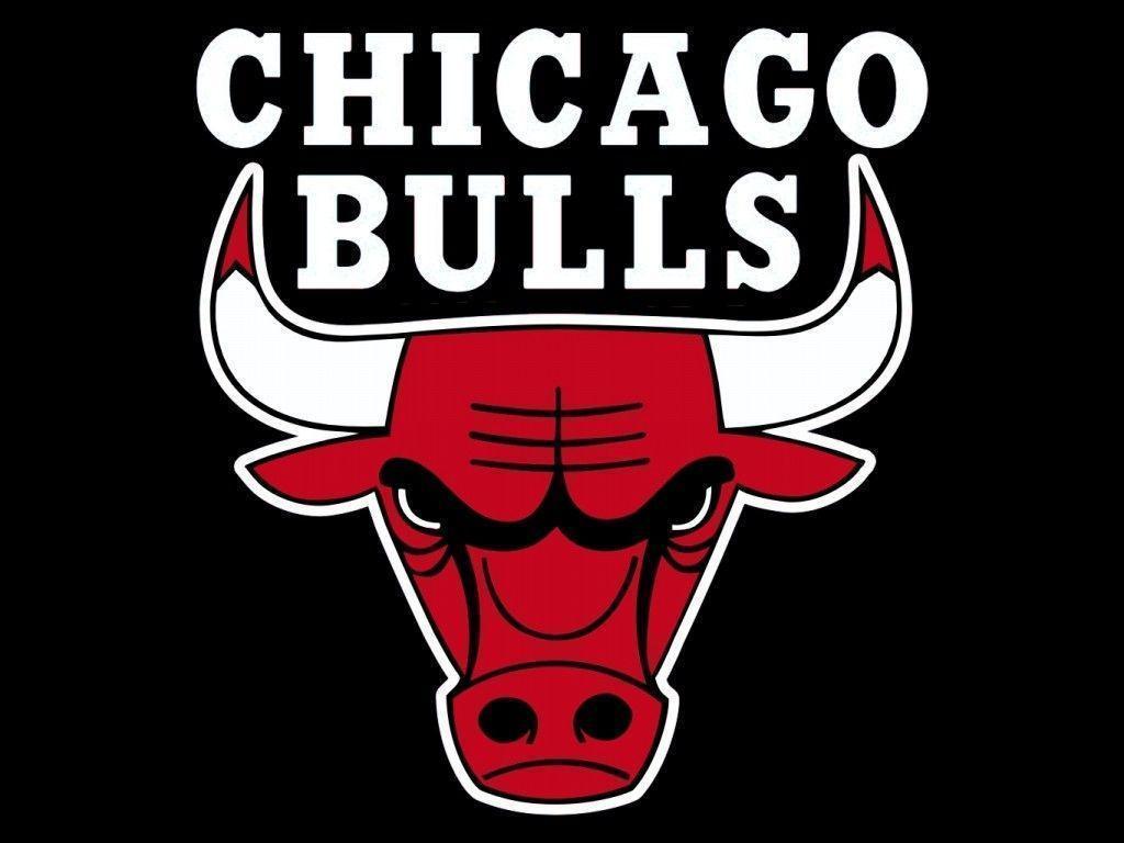 Chicago Bulls Logo Wallpapers 1024x768