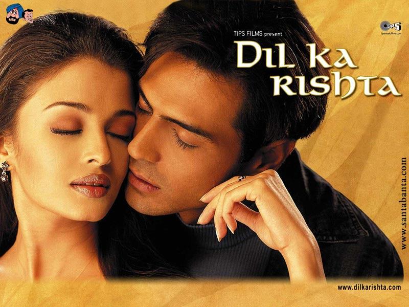 Dil Ka Rishta Movie Wallpaper 2 800x600