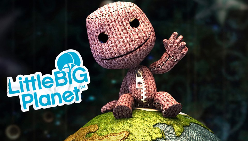 Free download little big planet 1 PS Vita Wallpapers PS Vita