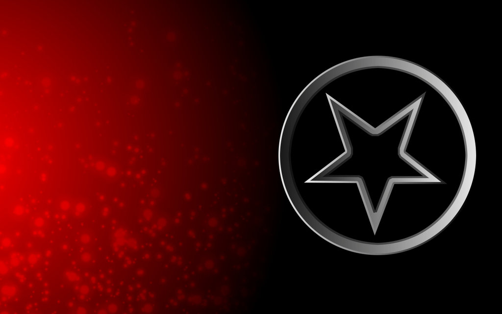 Pentagram Wallpaper Pentagram wallpaper by 1024x640