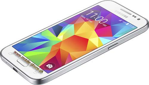 Samsung Galaxy Core Prime Mobile Pictures - mobile-phone.pk