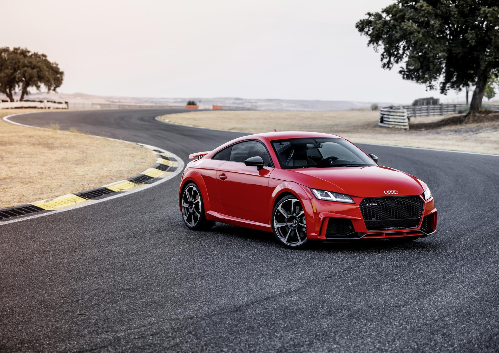 2018 Audi TT RS   conceptcarzcom 1920x1358