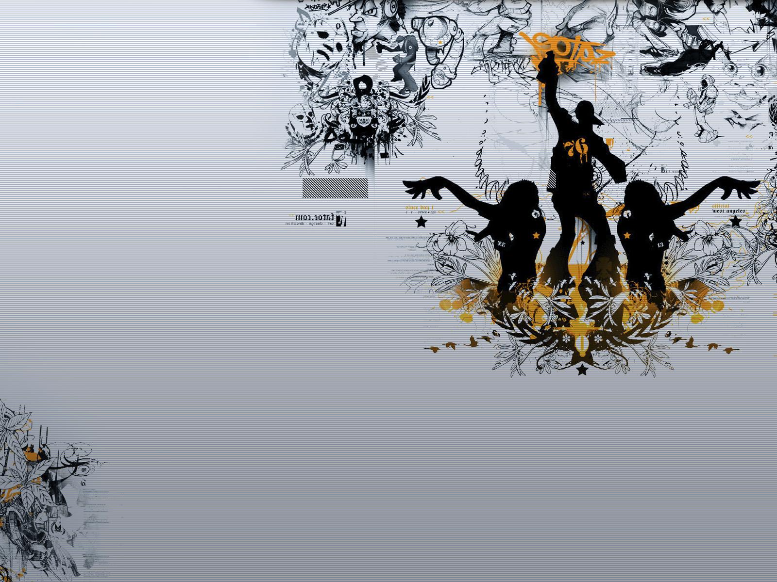 Hip Hop Style Wallpapers Hip Hop Style Myspace Backgrounds Hip Hop 1600x1200