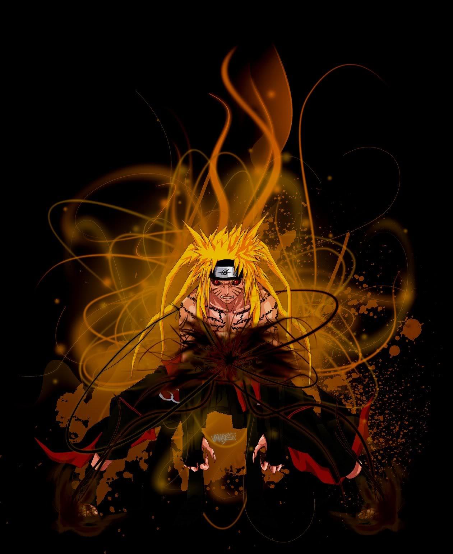 Naruto Hd Wallpaper: Naruto Akatsuki Wallpaper