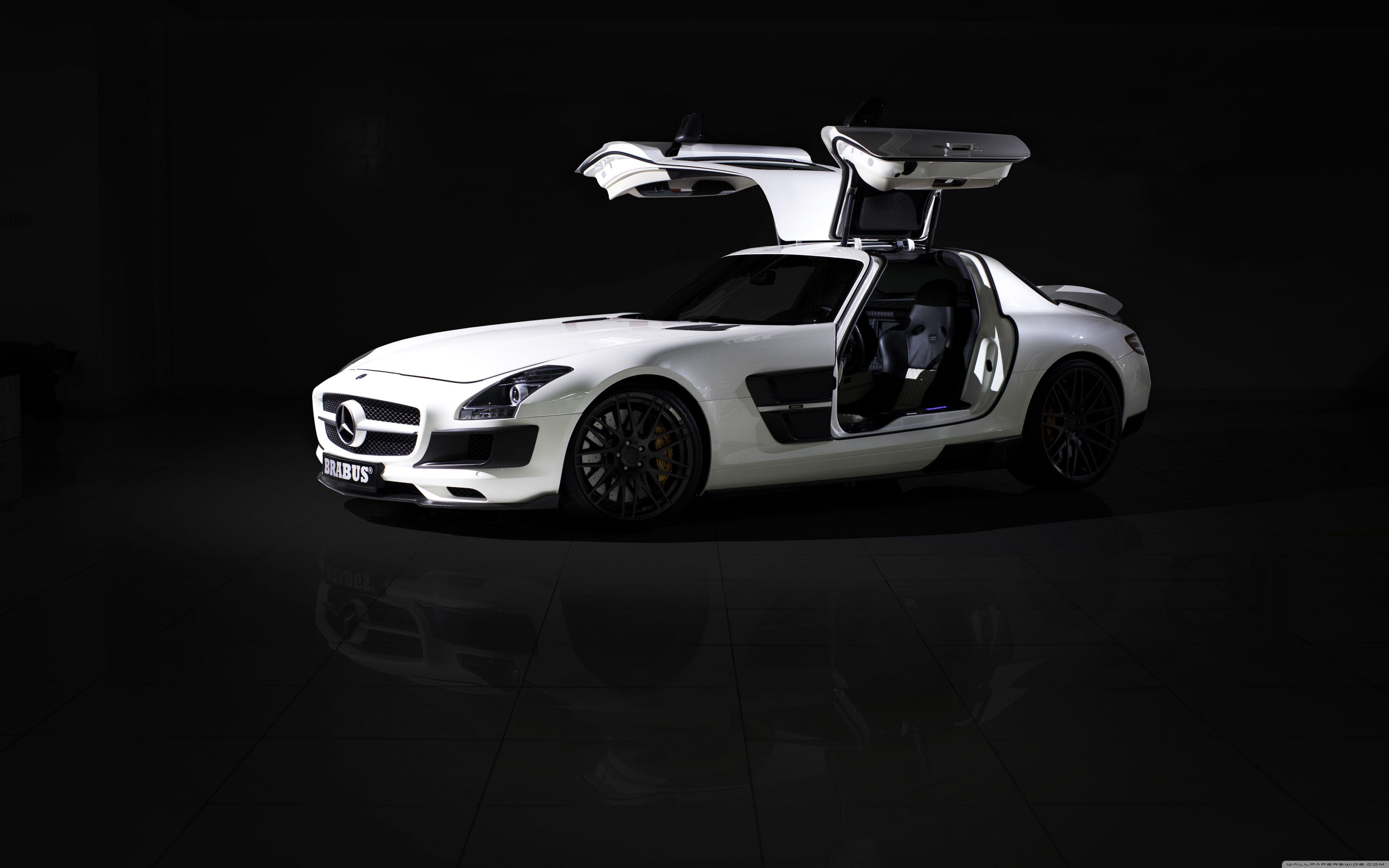 Mercedes Benz Wallpapers 5120x3200