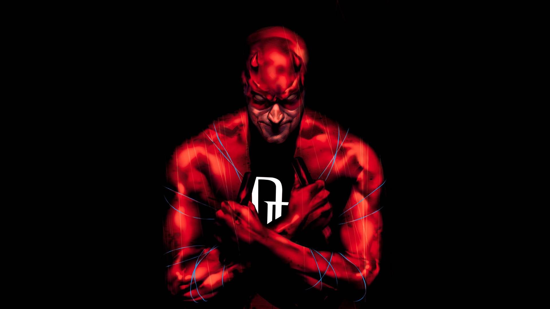 Daredevil Netflix Movie Wallpapers Download Desktop Wallpaper 1920x1080