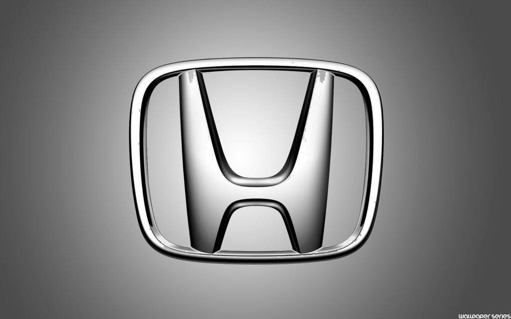 Honda Logo Wallpapers 1024x640