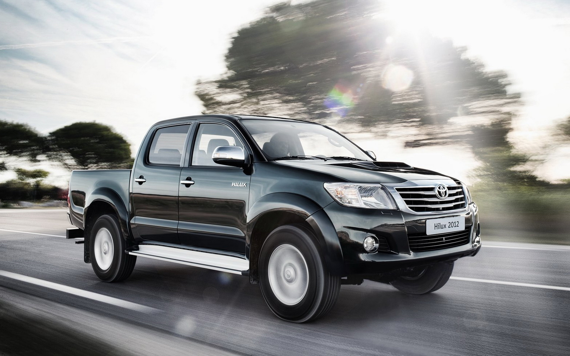 Pack75 Toyota Hilux Wallpapers 1920x1200 px WallpapersExpertcom 1920x1200