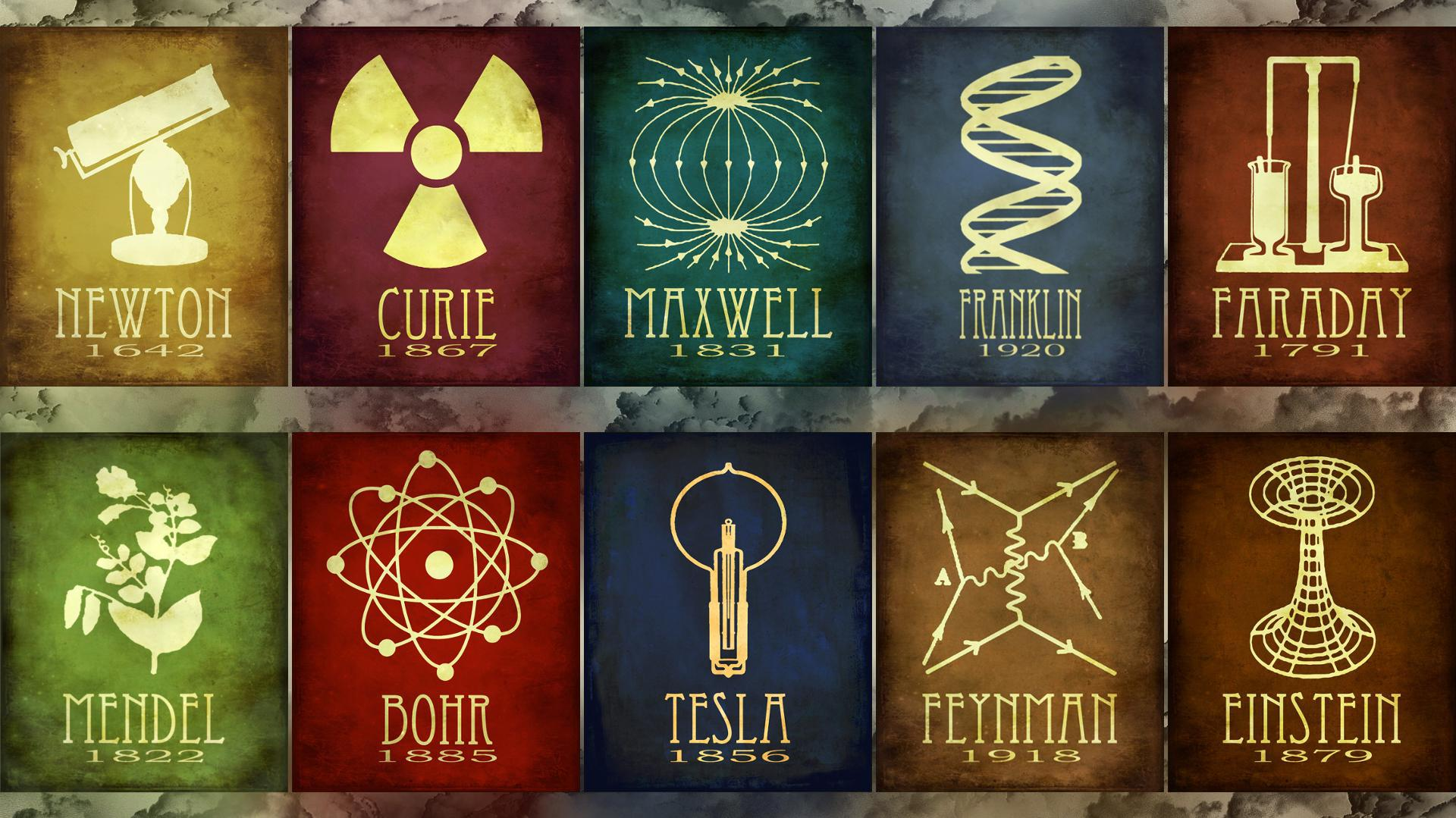 Science Wallpapers