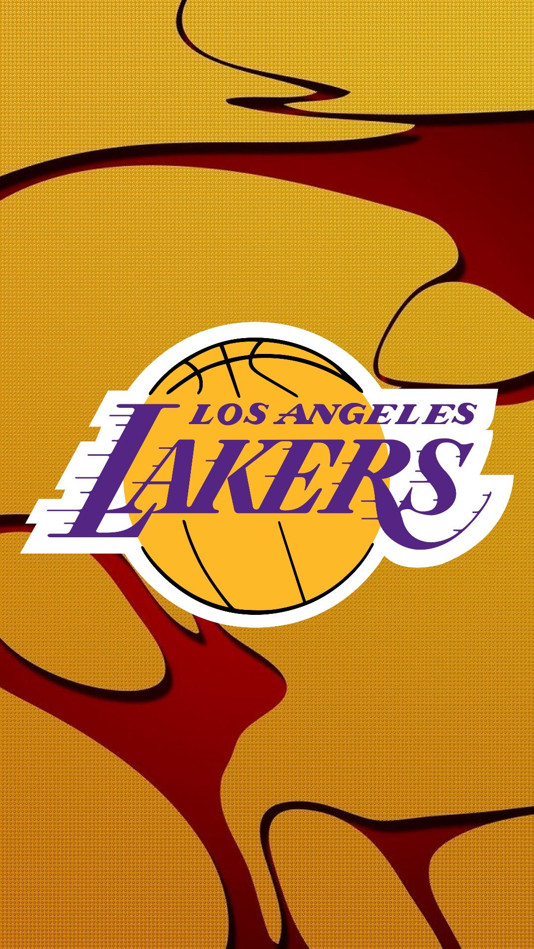 LA Lakers iPhone 6s Plus Wallpaper   2020 NBA iPhone Wallpaper 1080x1920