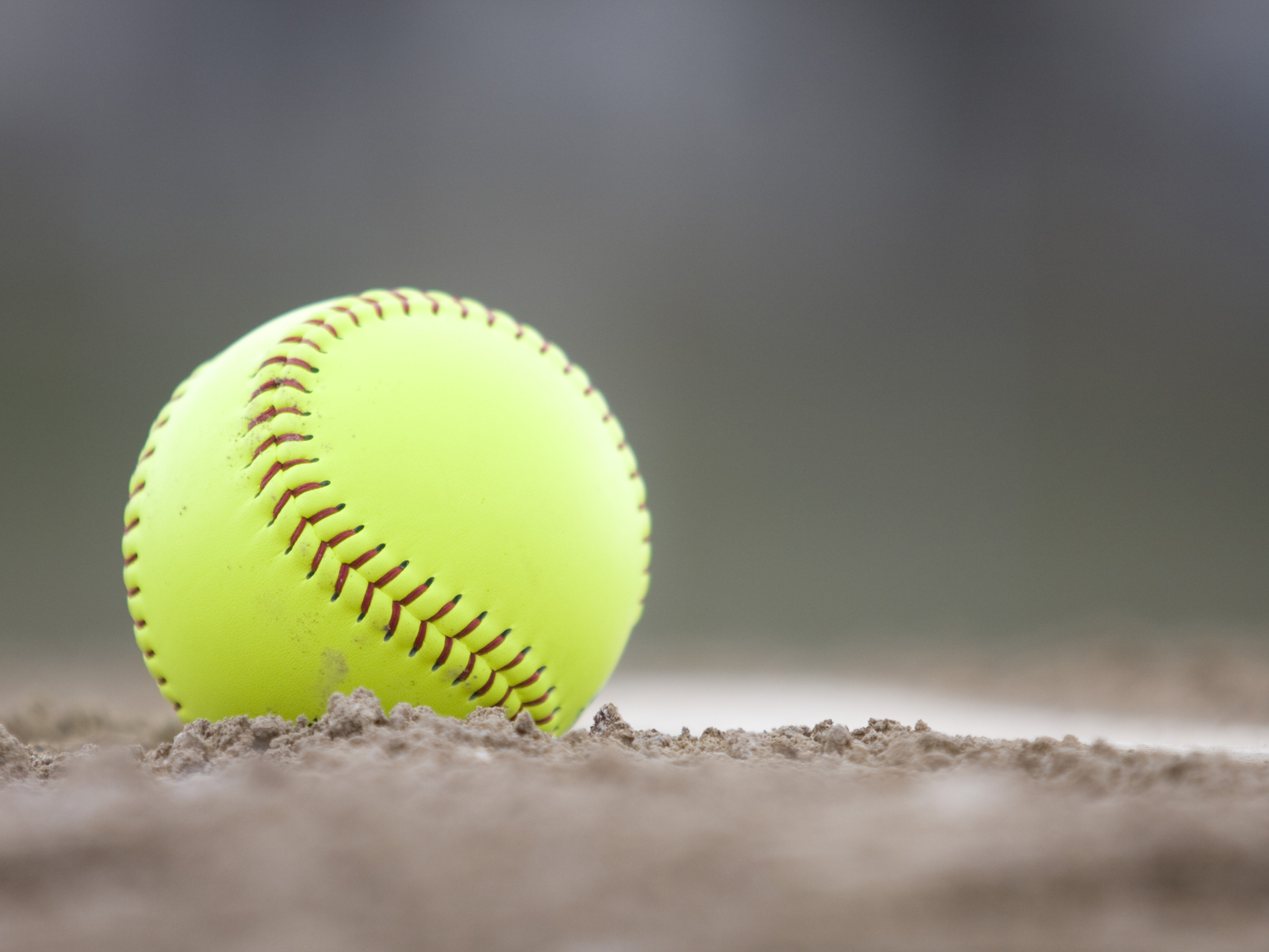 Softball Wallpapers for Desktop 1600x1200