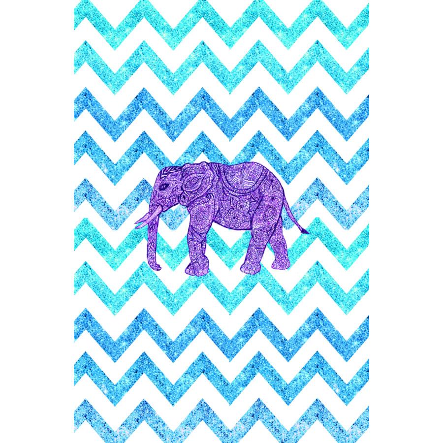Tribal Elephant Wallpaper - WallpaperSafari