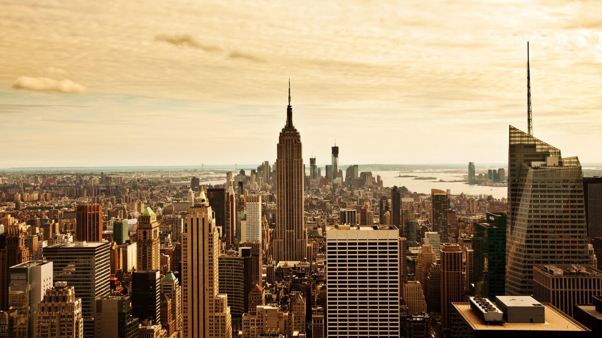 18 HD Empire State Building Wallpapers   HDWallSourcecom 1920x1080