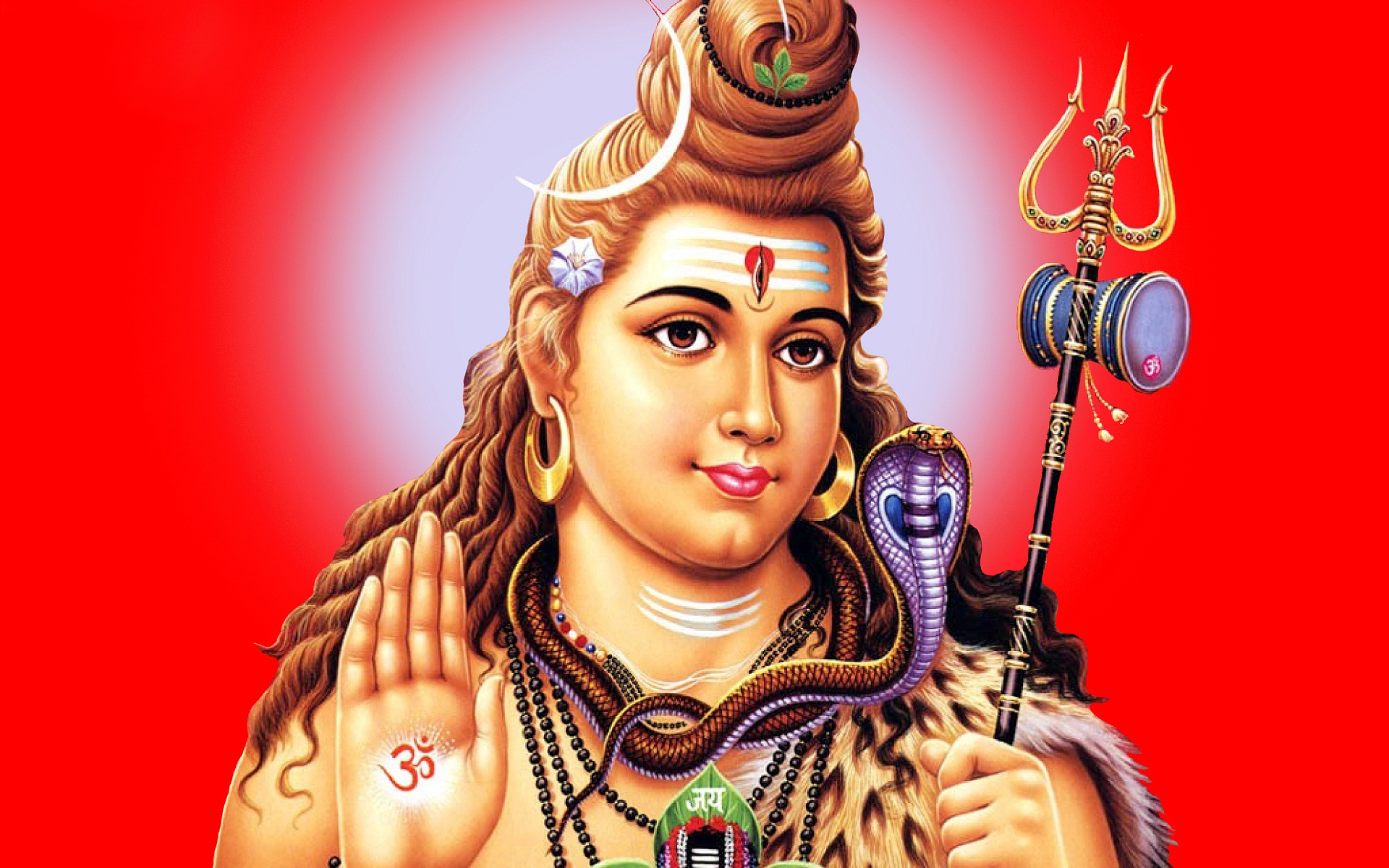 Lord Shiva Full Hd 1080p Photo: Lord Shiva HD Wallpapers