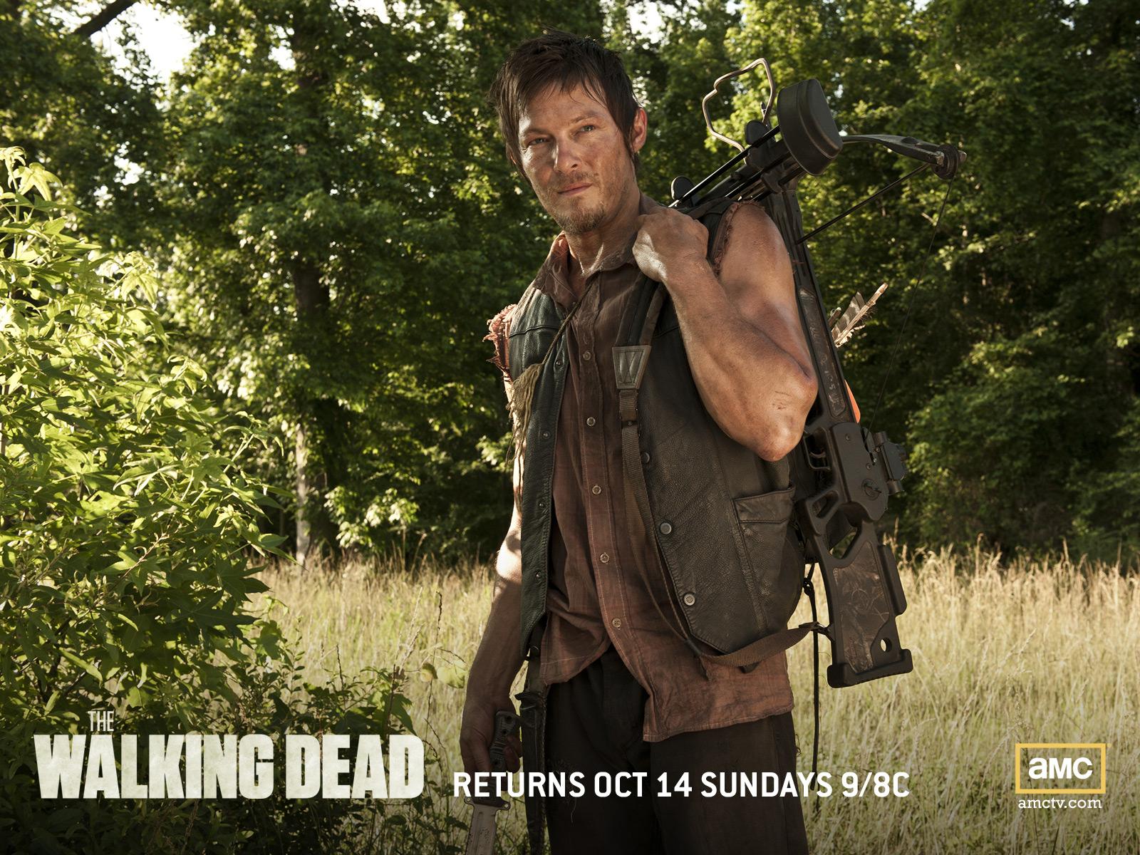 The Walking Dead the walking dead 32297743 1600 1200jpg 1600x1200
