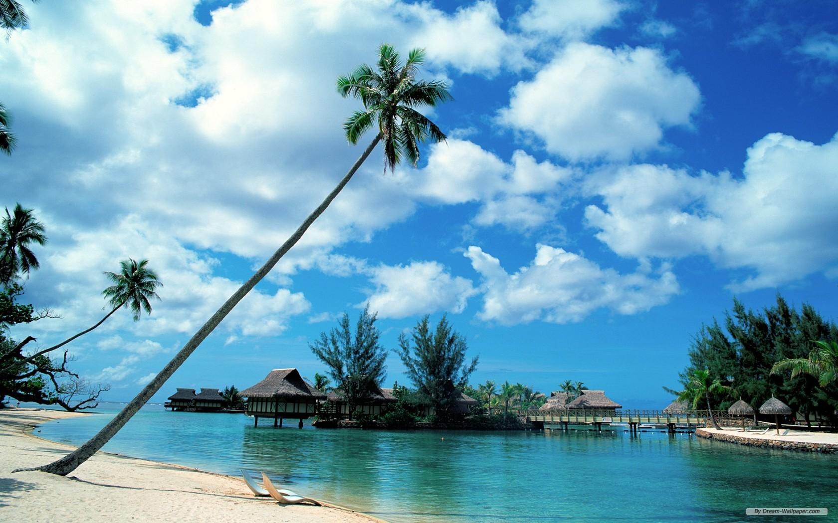 Custom 3d Photo Wallpaper Hd Maldives Sea Beach Natural: Maldives HD Wallpapers Desktop Backgrounds