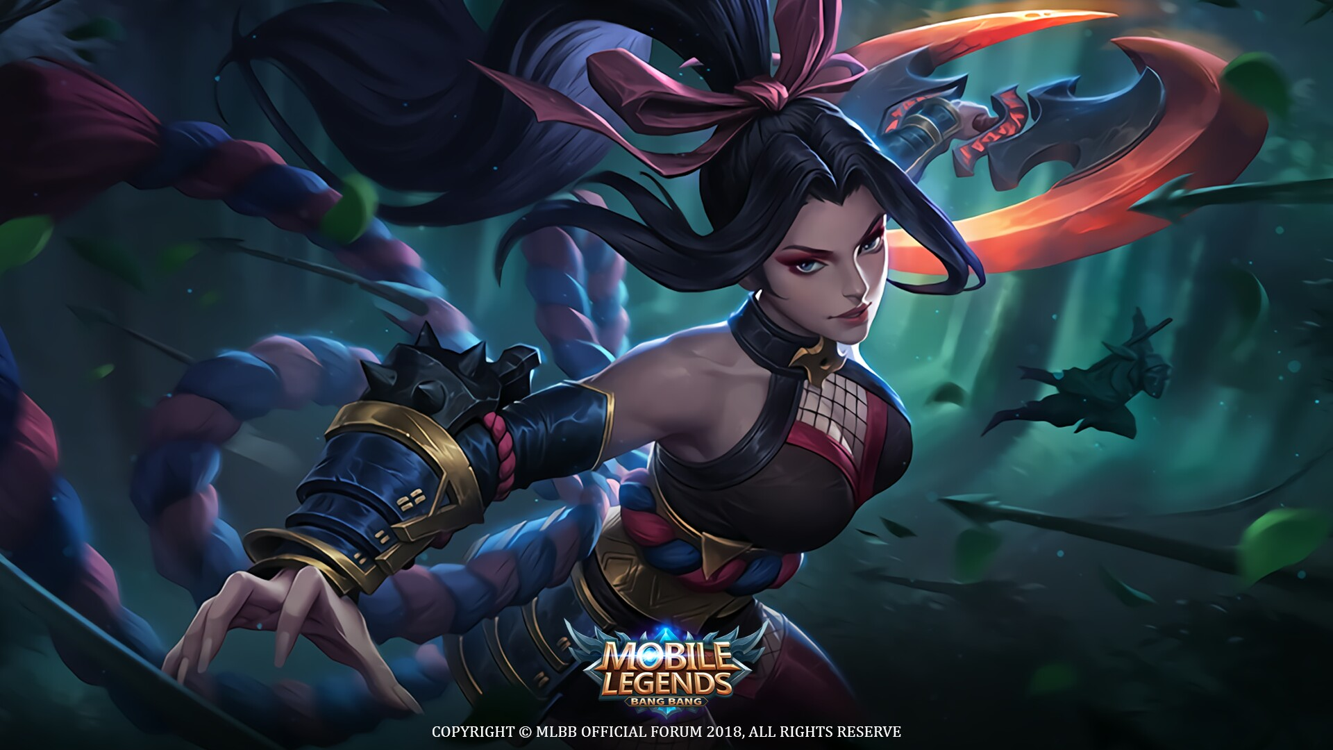 120 Best Mobile Legends Wallpapers Ever Download for Mobile 1920x1080