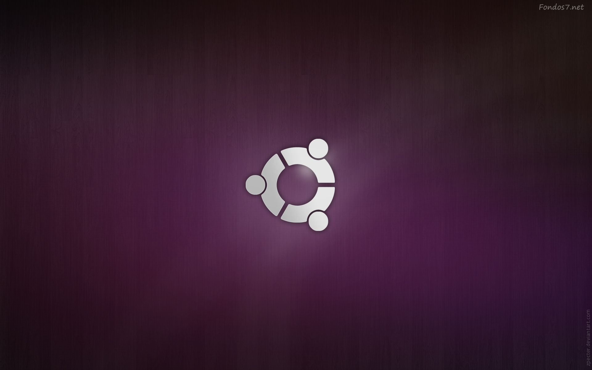 Ubuntu Linux final 1920x1200