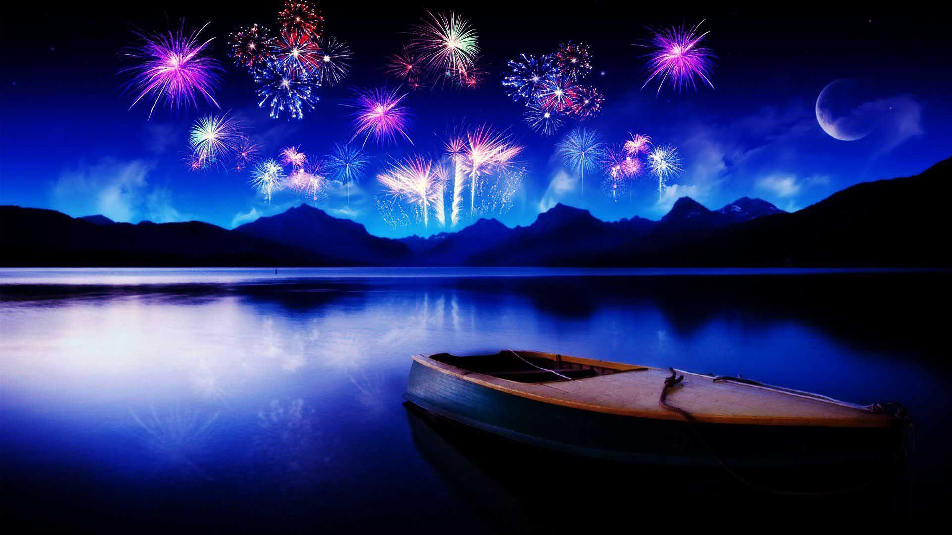 new years eve desktop wallpaper 1920x1080