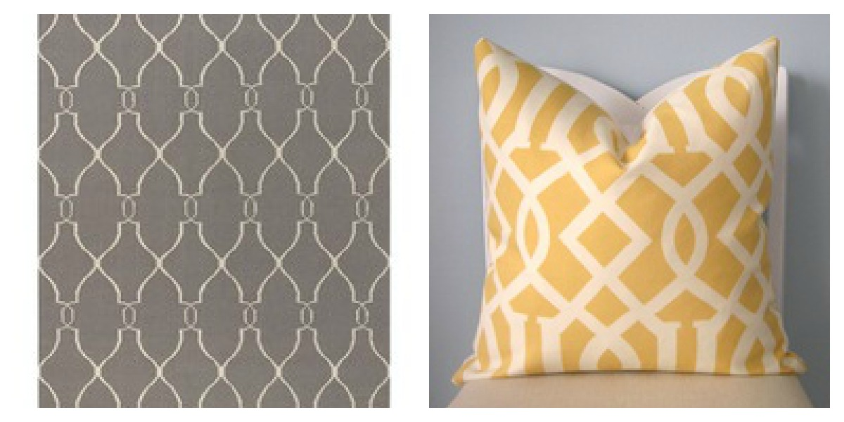 Heart and Soul Decor Inspiration Trellis Pattern 1200x600