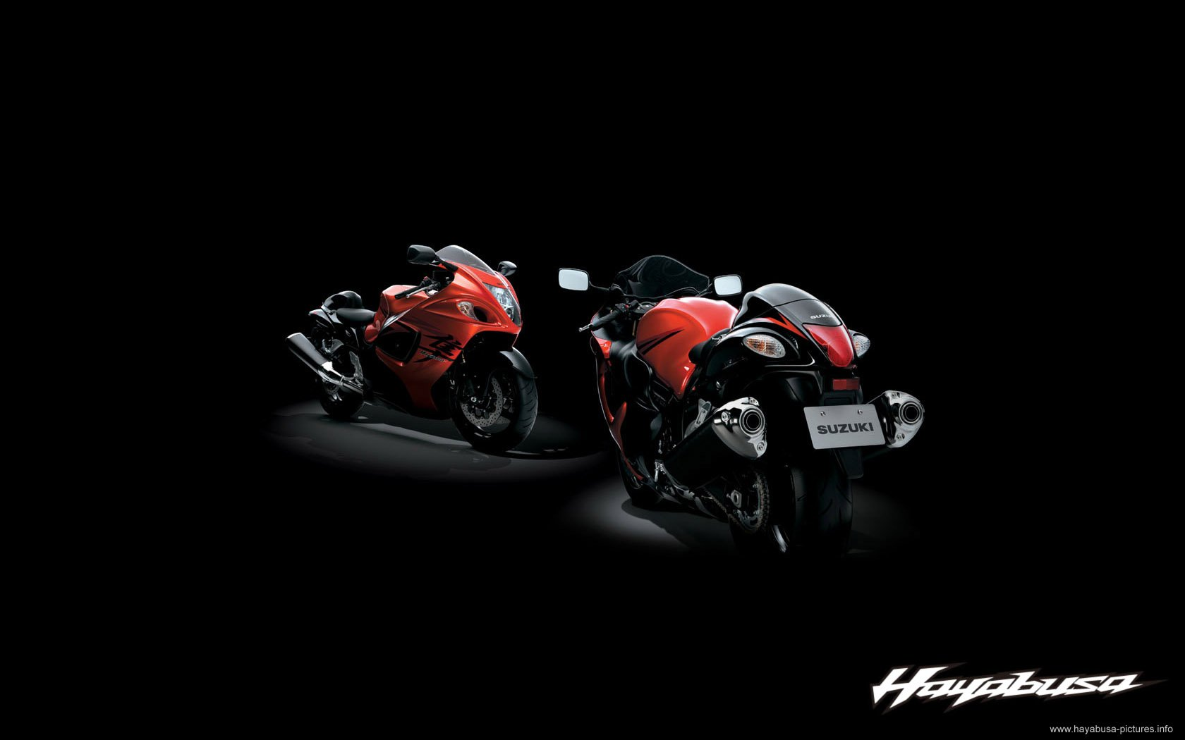 Suzuki Bikes Pictures Wallpapers