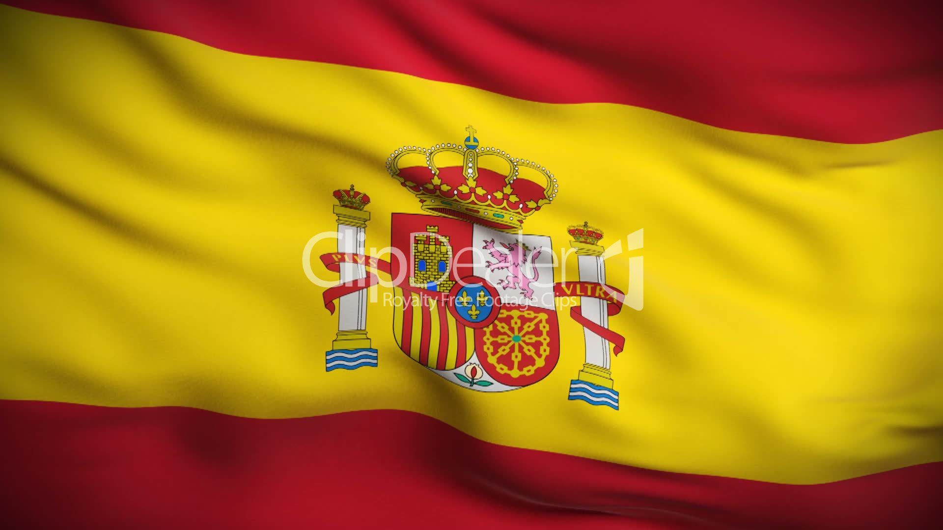 Spain Flag Wallpaper - WallpaperSafari