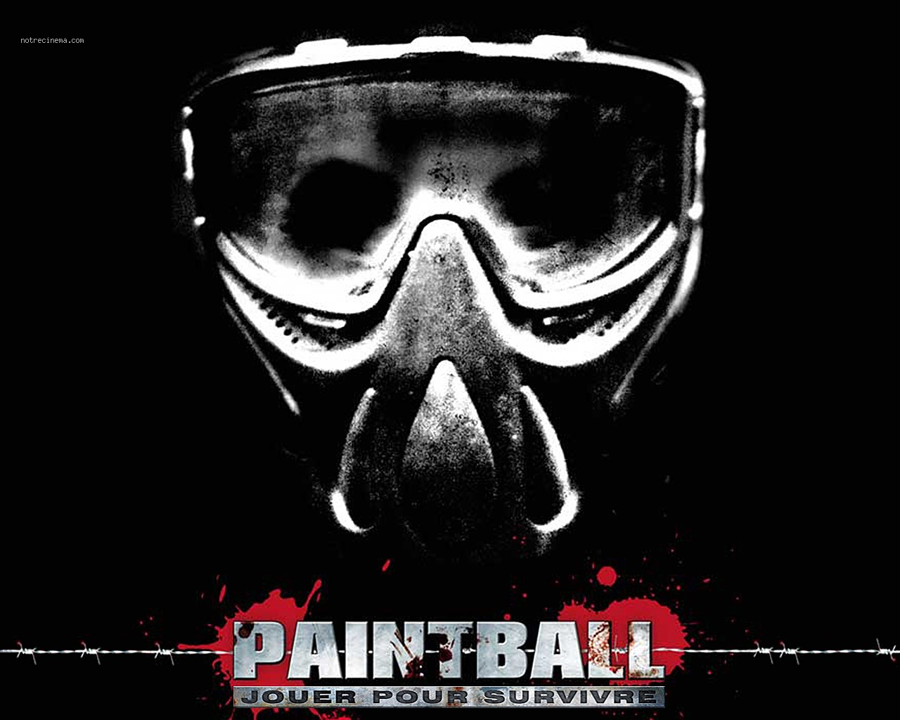 Pics photos pin wallpapers paintball wallpaper image