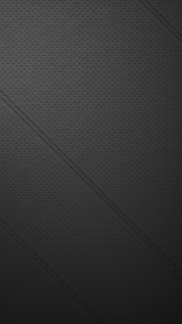 Black leather iPhone 6 Wallpaper HD iPhone 6 Wallpaper 750x1334