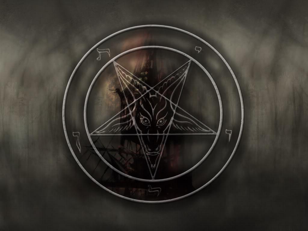 Satan Wallpaper Satan Desktop Background 1024x768