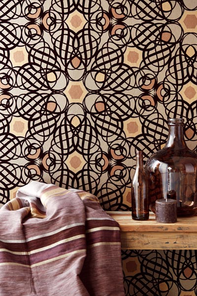 Looking Ahead to Spring 2015 Color Trends Brewster Wallcovering Blog 400x600