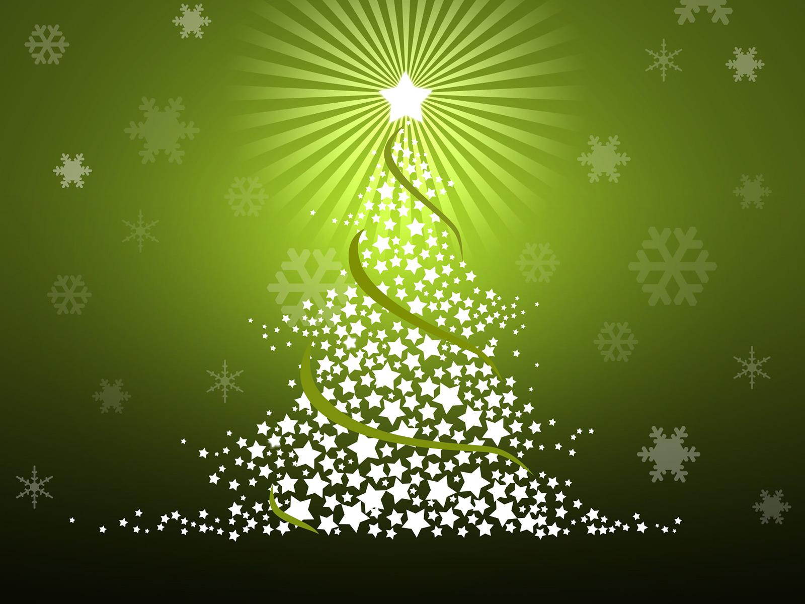 christmas tree desktop background   Desktop Wallpaper 1600x1200