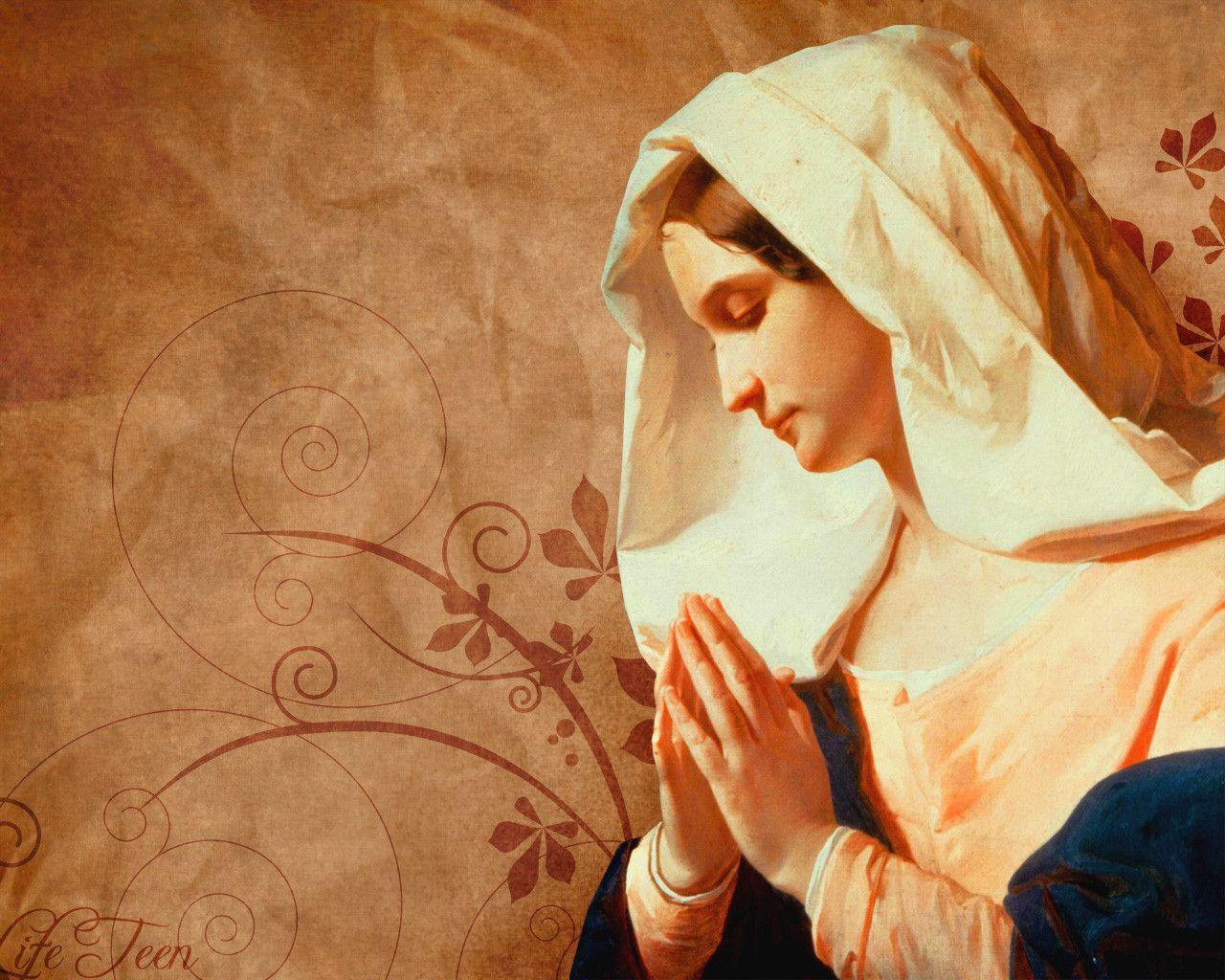 Catholic Desktop Backgrounds