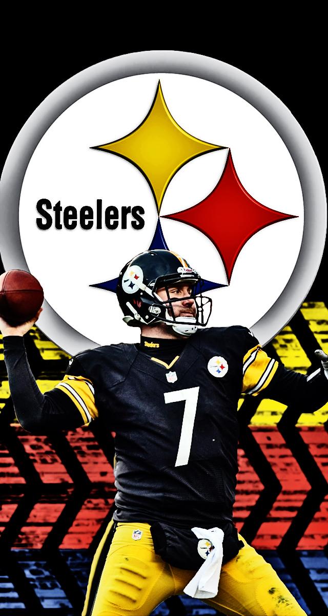 Steelers iPhone Wallpaper WallpaperSafari