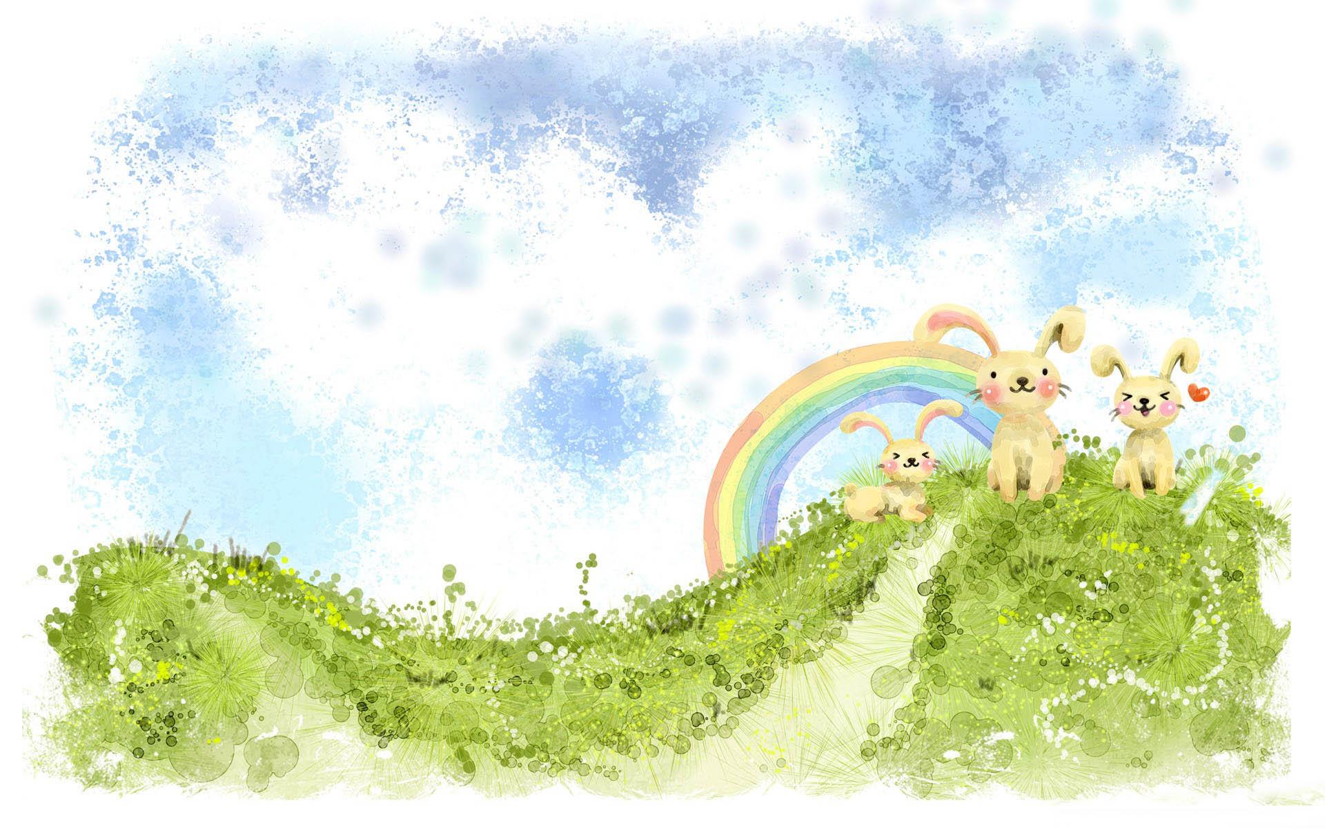 Easter Desktop Backgrounds   Wallpaper High Definition High 1920x1200