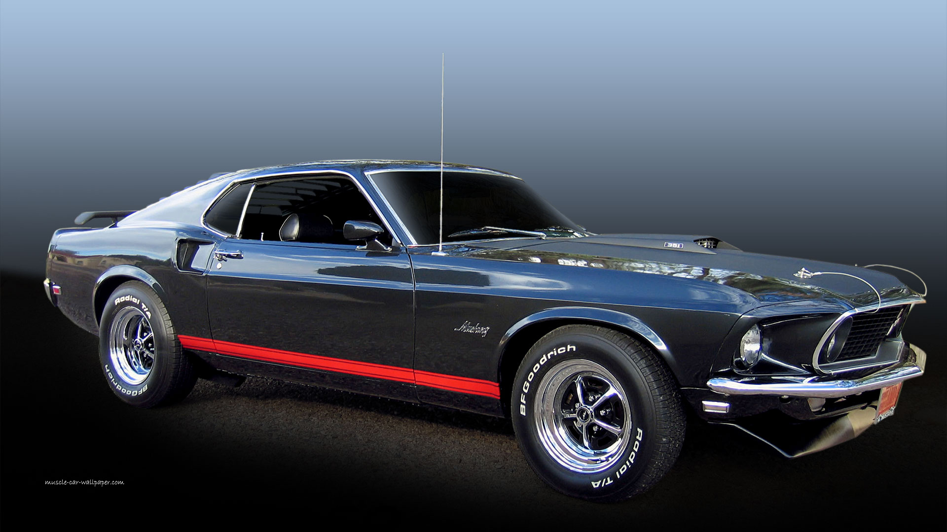 muscle car wallpapercomimagesfordMustang Pictures1969 mustang 1920x1080