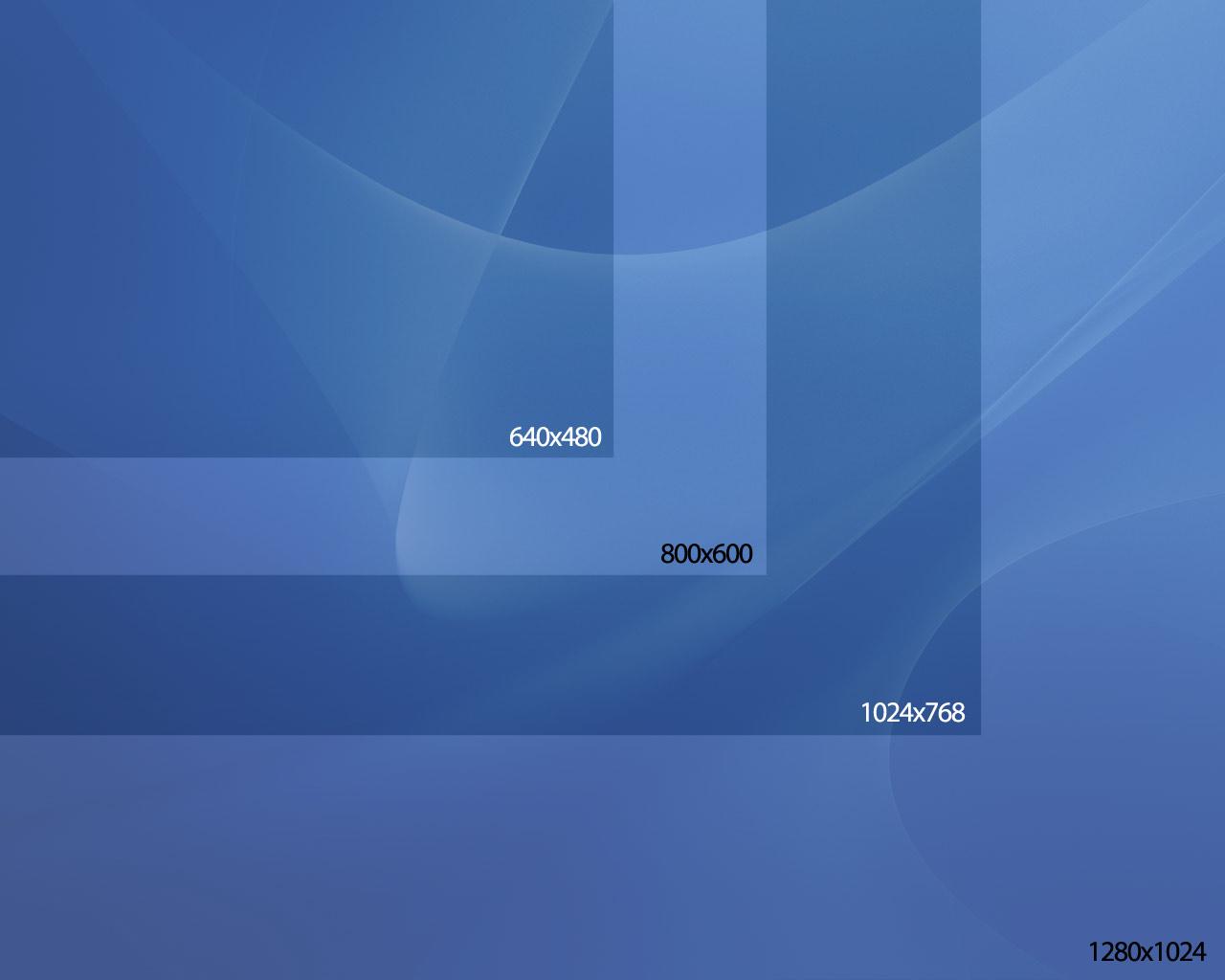 Desktop Background Image Size