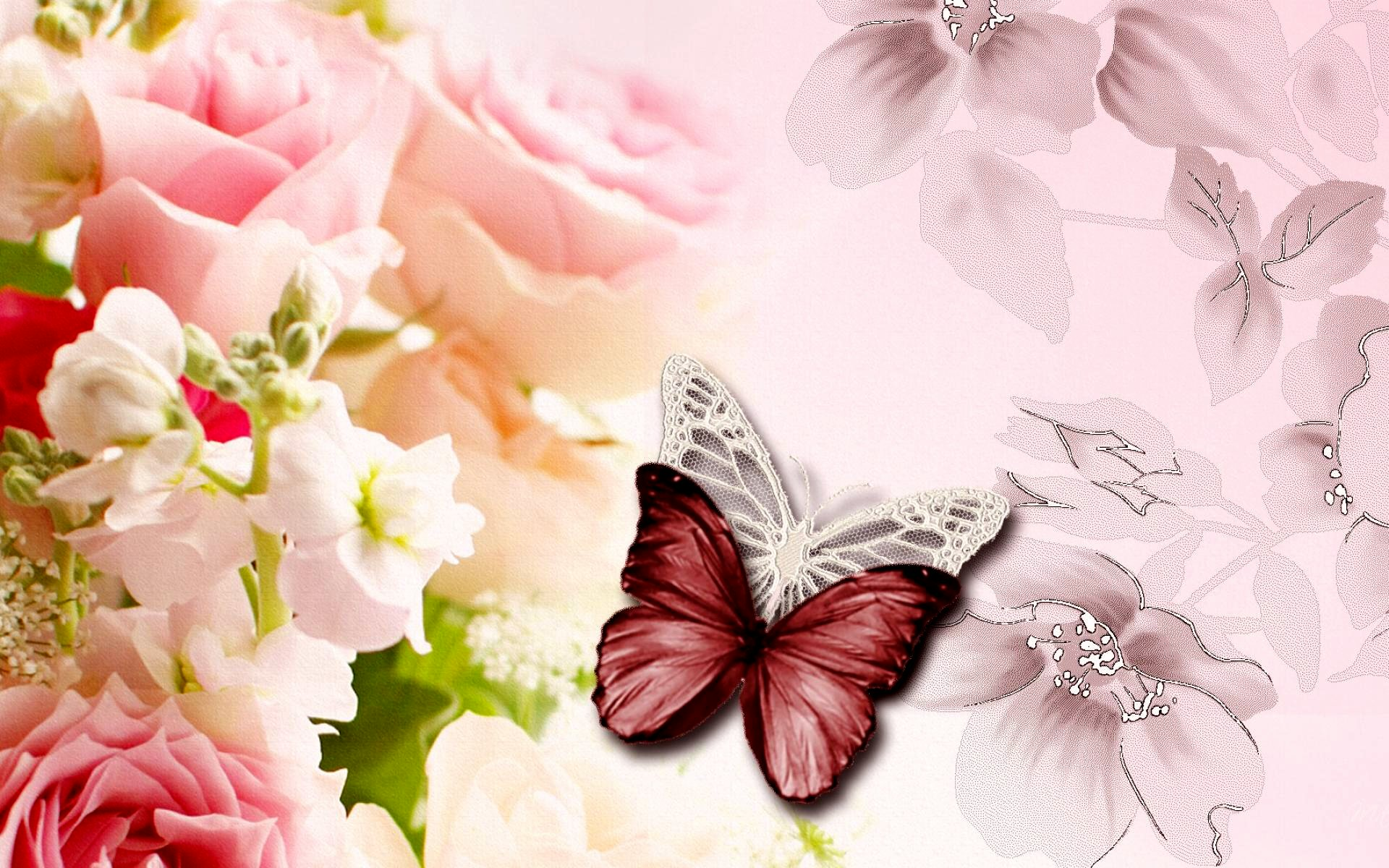 Download Pretty Backgrounds Tumblr 1920x1200