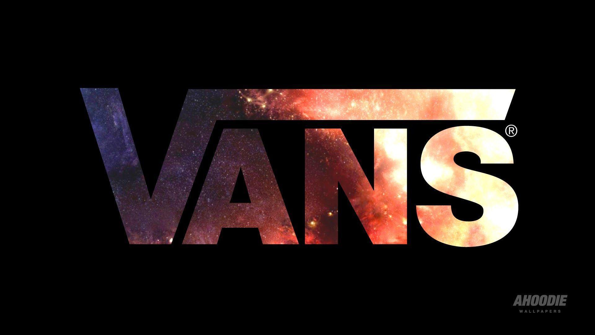 Vans Logo Wallpapers 1920x1080