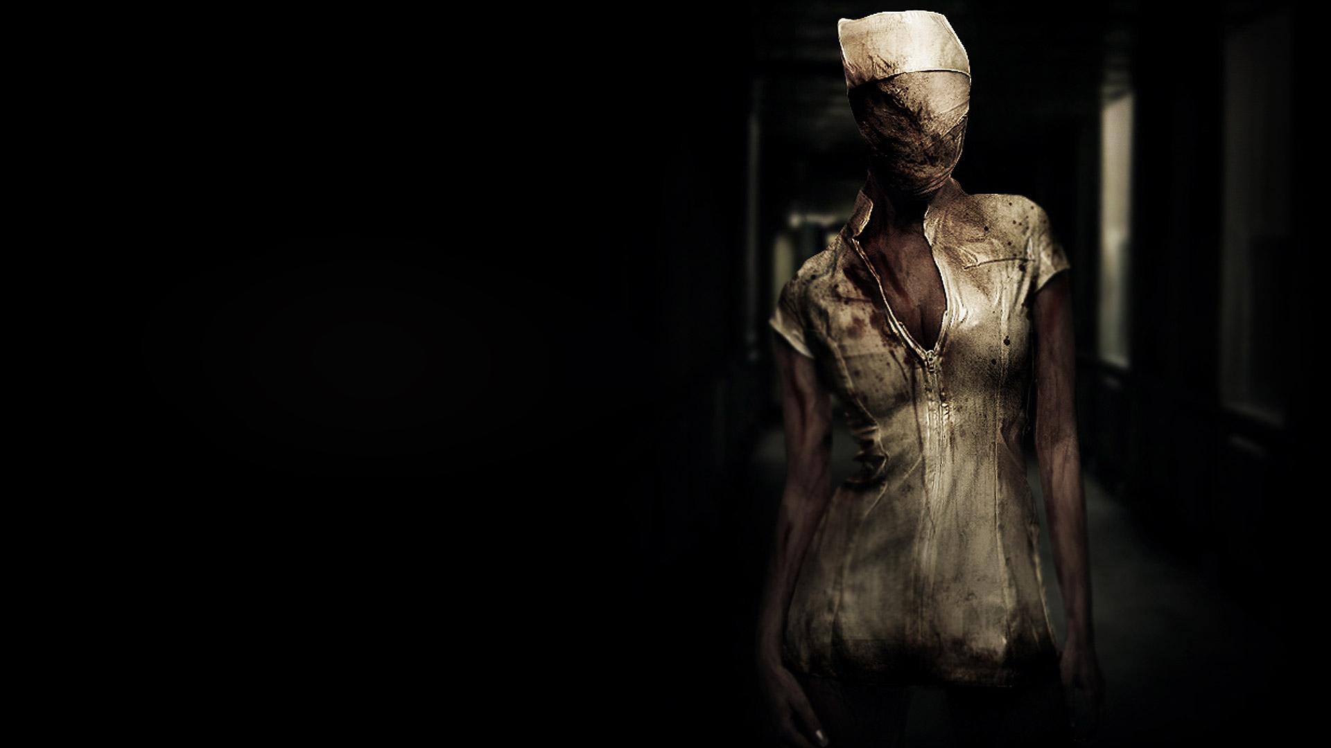 48 Hd Horror Wallpapers 1080p On Wallpapersafari