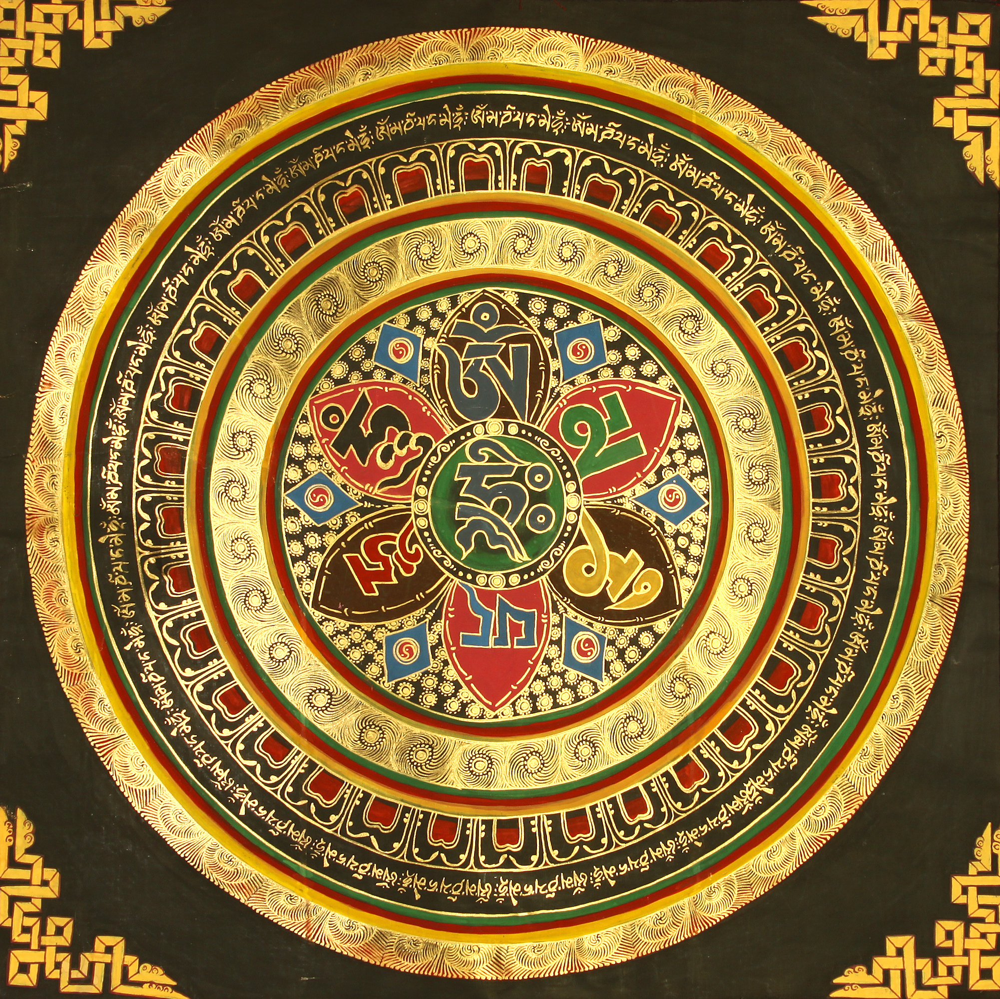 Mandala Wallpaper wallpaper Buddhist Mandala Wallpaper hd wallpaper 2002x2000