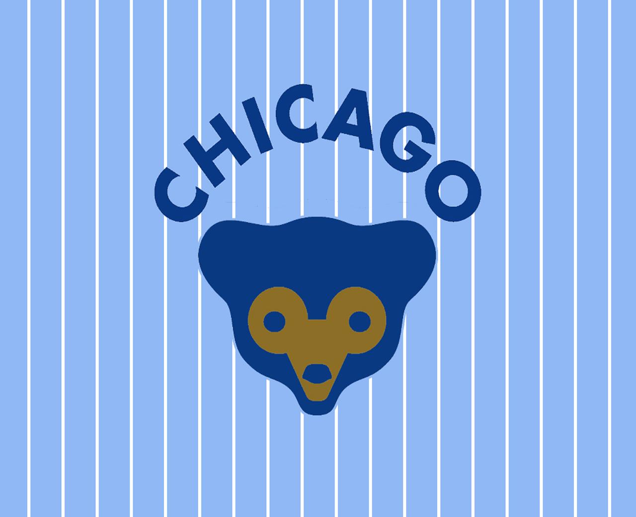 Chicago Cubs Desktop Wallpaper 1280x1040