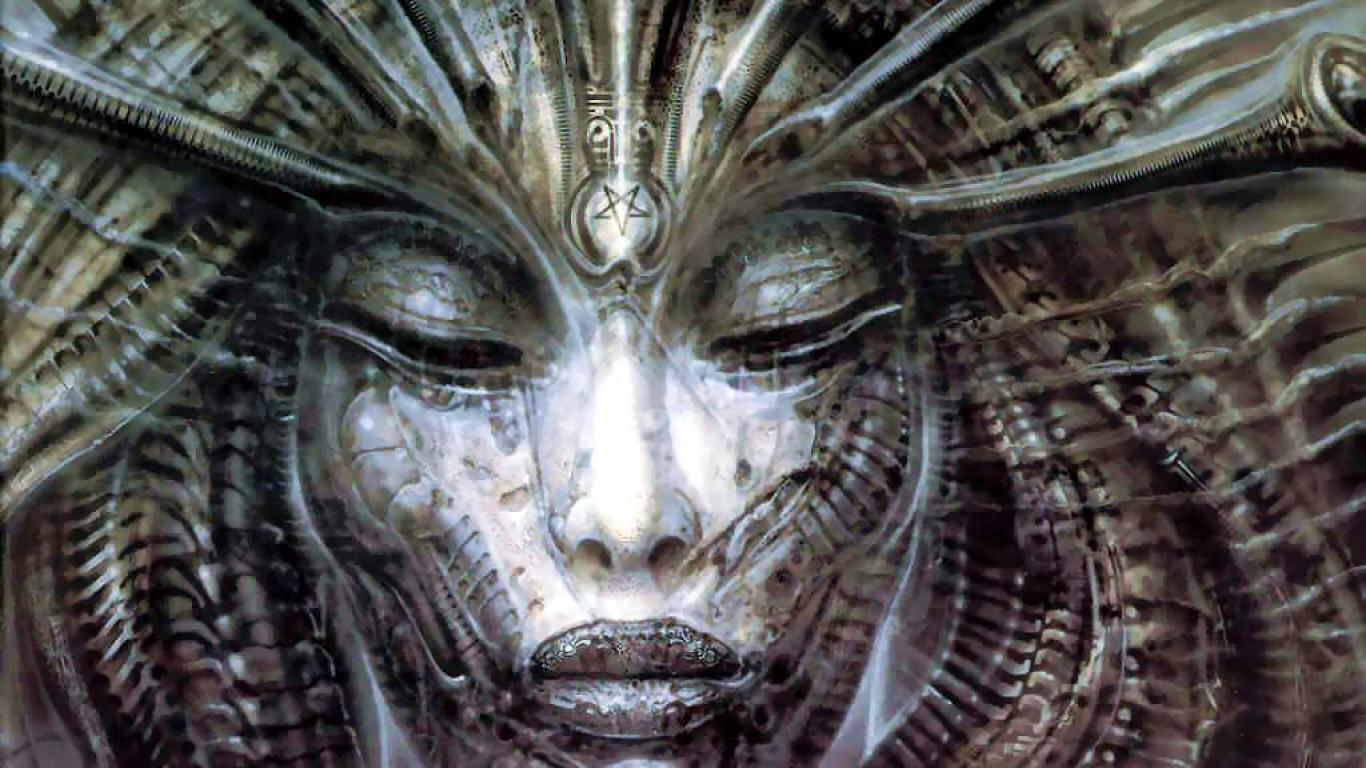 giger wallpaper hr hd - photo #15