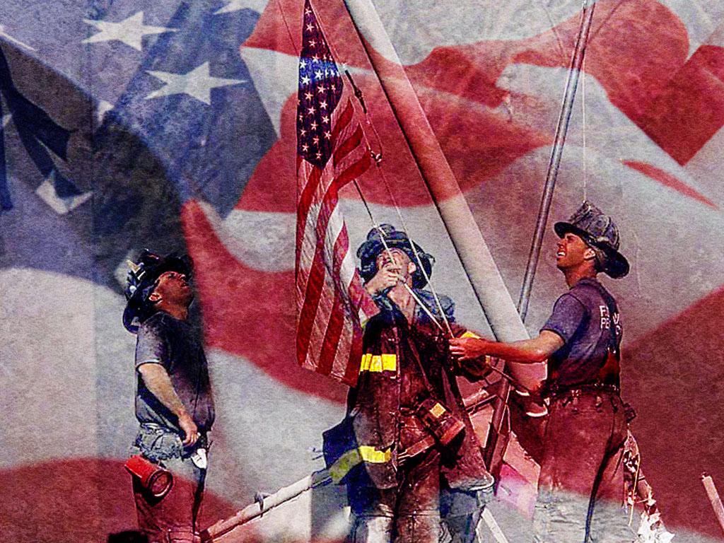 September 11 2001 Wallpaper