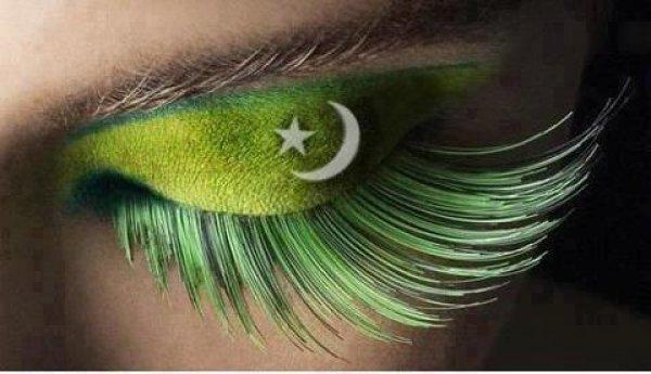 Beautiful Pakistan Flag Pakistan Flag Wallpapers mazalifepk 600x345