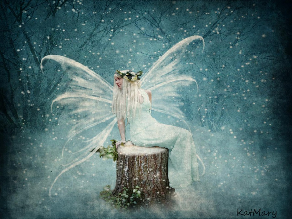 fairy computer wallpaper background - photo #41