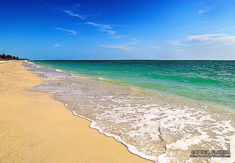 Beautiful Beach In Florida Wallpaper HD Wallpapers 972x675