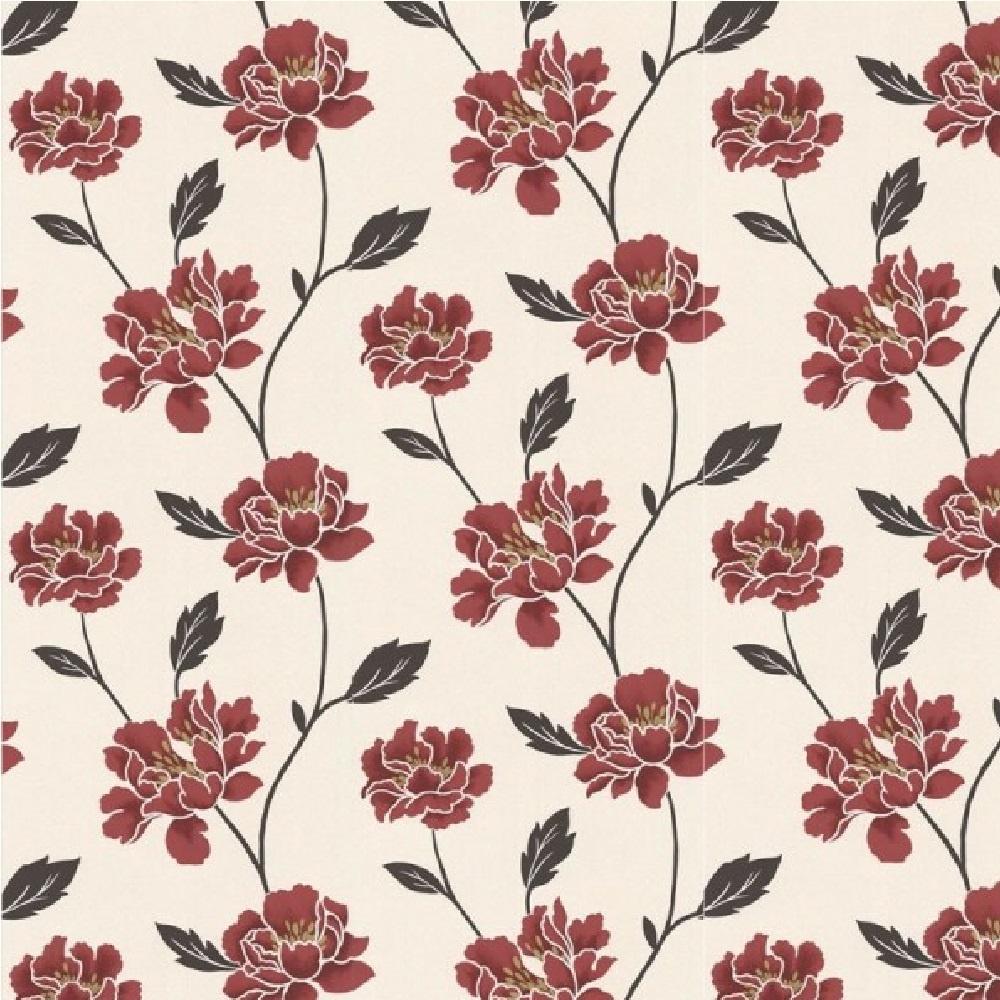 Free Download Wallpaper Graham Brown Graham Brown Peony Floral